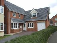 Detached home for sale in Daffodil Drive, Bedworth