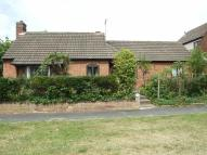2 bed Detached Bungalow in Coventry Road, Bulkington
