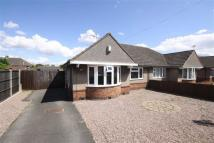 Semi-Detached Bungalow for sale in Amberley Avenue...