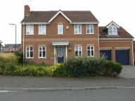 5 bedroom Detached house for sale in Columbine Way, Bedworth