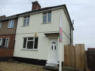 semi detached home for sale in Downing Crescent...