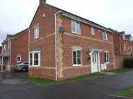 3 bed Detached home for sale in Daffodil Drive, Bedworth