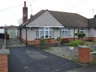 2 bed Semi-Detached Bungalow in Cleveland Road...