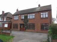 5 bedroom Detached house for sale in Smorrall Lane, Bedworth...