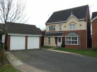 6 bed Detached home in Bluebell Drive, Bedworth