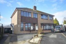 Florence Close semi detached house for sale