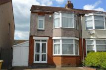 3 bed semi detached property in Loudon Avenue, Coundon...