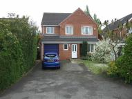 4 bedroom Detached house in Main Road, Ansty...