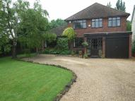 4 bed Detached property for sale in Chapel Lane, Barnacle...