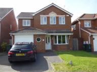 4 bedroom Detached property for sale in Rudgard Road, Longford...
