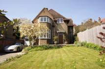 Detached home for sale in Knoll Road, Sidcup, DA14