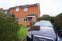 2 bed End of Terrace house in Brantwood Way, Orpington