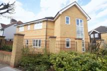 Flat for sale in Stanley Close, London