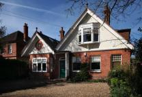 Kidmore Road Detached house for sale