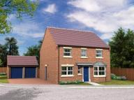 4 bedroom new home in Foxby Chase...