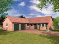 new development for sale in Foxby Chase...