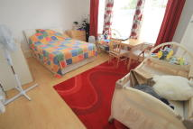 Studio apartment in Leytonstone, London, E11