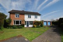 Detached house for sale in Caulfield Close...