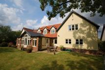 Detached property in Ash Lane, Tostock...