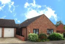 2 bed Detached Bungalow for sale in Pinners Way...
