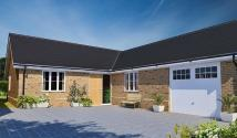 new development for sale in Abbot Road...
