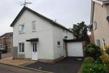 Chichester Close Detached property for sale