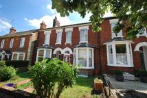 2 bedroom Terraced house in Springfield Road...