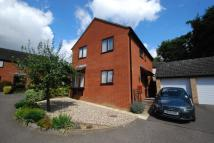 Detached property for sale in Pinners Way...