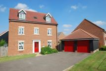 5 bed Detached home in Todd Way...