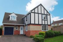 4 bed Detached house in Laywood Close...