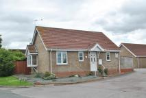 2 bed Detached Bungalow for sale in Lodge Close, Old Newton...