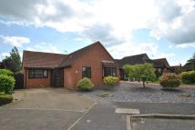 2 bed Detached Bungalow in Hudson Way, Barrow...