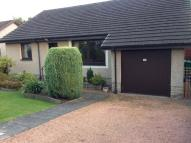 3 bed Detached Bungalow to rent in Watts Gardens, Cupar