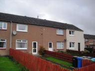2 bed Terraced house in Kinloss Park, Cupar