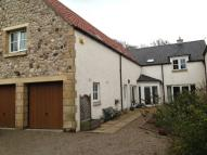 Barn Conversion to rent in Kinloch Stables...
