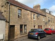 2 bed Terraced house in South Union Street, Cupar