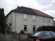 2 bedroom Ground Flat to rent in Balgarvie Crescent, Cupar