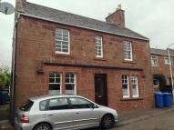 Ground Flat to rent in High Street, Strathmiglo