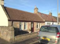 2 bedroom Terraced property to rent in South Road, Cupar