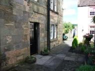 Ground Flat to rent in Wide Pend, Cupar