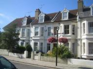 1 bed Ground Flat to rent in Central Worthing