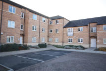2 bedroom Apartment in Russet House, Birch Park...