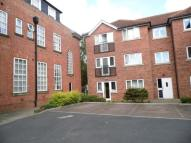 Apartment to rent in Yearsley House, York