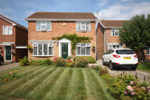 4 bedroom Detached house for sale in Eden Close, Acomb Park...