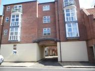 Flat to rent in Woodsmill Quay...