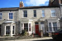 Terraced property to rent in Russell Street...
