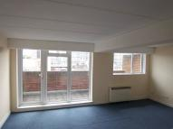Studio apartment to rent in Middle Walk, Woking