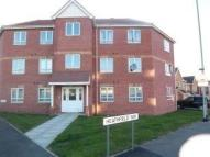 Heathfield Way Apartment to rent