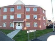 Heathfield Way Apartment to rent
