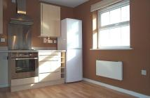 Apartment in Ashgate Road, Hucknall...
